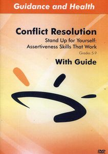 Stand Up for Yourself: Assertiveness Skills That w