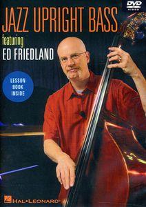 Jazz Upright Bass