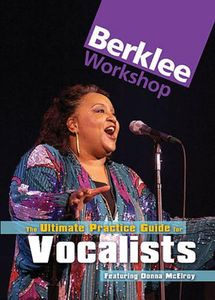 Vocal Practice for Performance