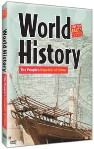 World History: China
