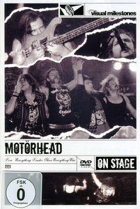 Motorhead Live: Everything Lou [Import]