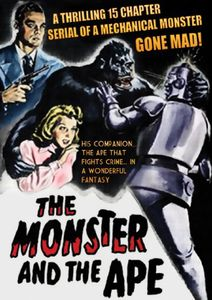 The Monster and the Ape