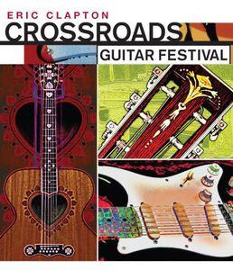 Crossroads Guitar Festival 2004