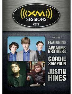 Vol. 2-XM Sessions CMT [Import]