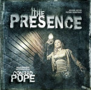 The Presence (Original Soundtrack) [Import]