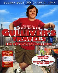 Gullivers Travels [Import]