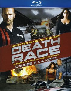 Death Race Collection [Import]