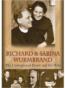 Richard & Sabina Wurmbrand