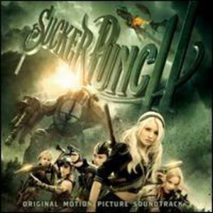 Sucker Punch (Original Soundtrack) [Import]