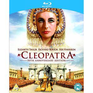 Cleopatra (1963) [Import]