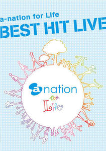 A-Nation for Life: Best Hit Live /  Various [Import]