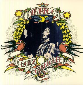 Tatoo [Import] , Rory Gallagher