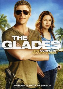 The Glades: The Complete Second Season