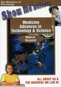 Medicine: Advances in Technology and Science