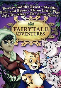 Fairytale Adventures