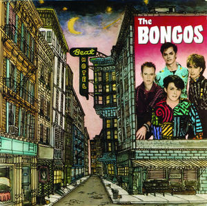 Beat Hotel , The Bongos