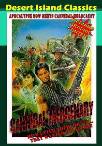 Cannibal Mercenary