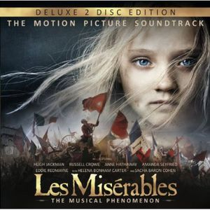 Les Misérables (Deluxe 2-Disc Edition) (Motion Picture Soundtrack) [Import]