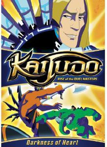 Kaijudo Rise of the Duelmasters: Darkness of Heart