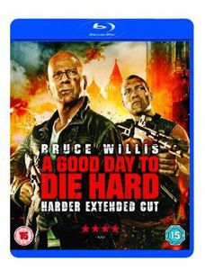 Good Day to Die Hard [Import]