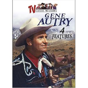 Gene Autry: Volume 2