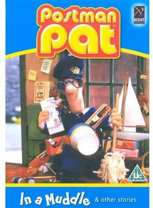 Postman Pat-In a Muddle & Other Stories [Import]