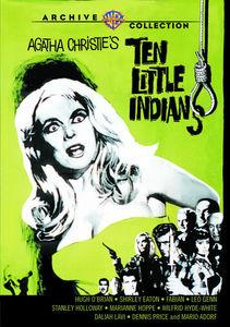 Ten Little Indians , Hugh O'Brian