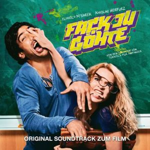 Fack Ju Goehte (Original Soundtrack) [Import]