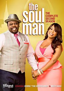 The Soul Man: The Complete Second Season