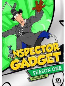 Inspector Gadget Season 1, Volume 2
