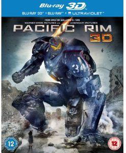Pacific Rim 3D [Import]