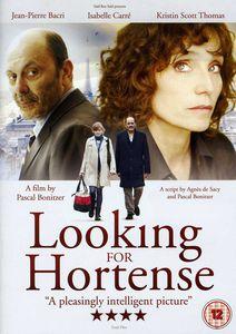 Looking for Hortnese [Import]
