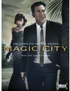 Magic City: The Complete Second Season