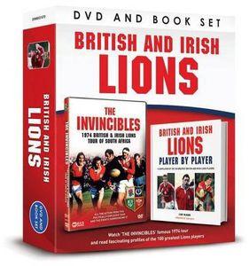 British & Irish Lions [Import]