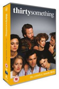 Thirtysomething: Season 3 [Import]