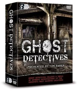 Ghost Detectives with Tom Baker [Import]