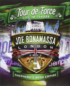 Tour de Force-Shepherd's Bush Empire [Import]