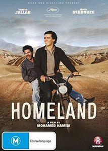 Homeland [Import]
