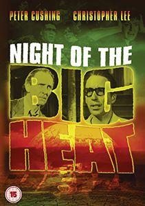 Night of the Big Heat [Import]