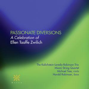 Passionate Diversions