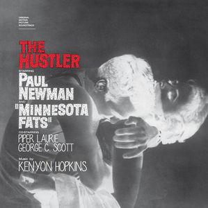 The Hustler (Original Motion Picture Soundtrack)