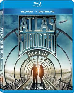 Atlas Shrugged Part III