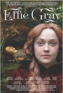 Effie Gray [Import]