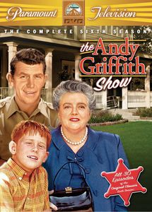 The Andy Griffith Show: The Complete Sixth Season