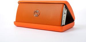 Innoflask FL300030 Bluetooth Speaker (Orange)