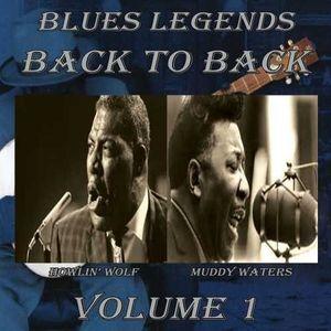 Blues Legends Back To Back, Vol. 1