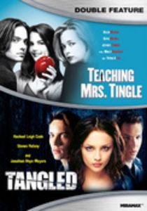 Teaching Mrs Tingle /  Tangled