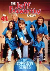 The Jeff Foxworthy Show: The Complete Series , Jeff Foxworthy