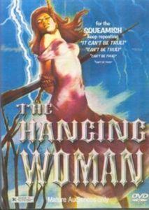 Hanging Woman