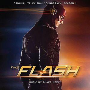 The Flash: Seasson 1\ (Original Television Soundtrack)
